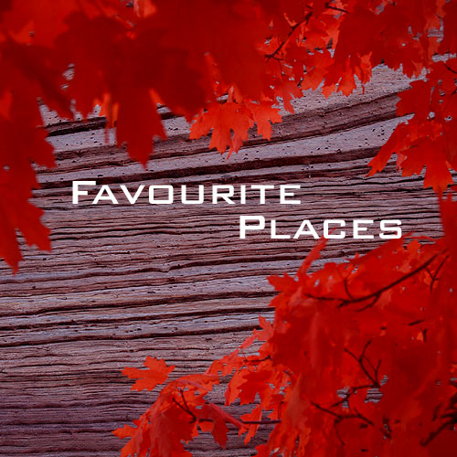 Favourite Places